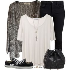 """Relax*"" by claudia-gomes on Polyvore"