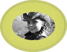 My Organic Bloom Frame from Fun Frame Monday! #@The Organic Bloom