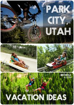 "If you live in Utah or have ever wanted to travel to Utah (or need to be convinced to travel to Utah), you should follow along on this Travel Series! So many fun ideas for ""staycations"" or ""vacations"" depending on where you live!"