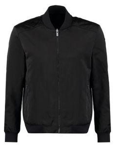 BAXENT1 - Leichte Jacke - black