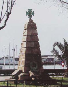 Monumento aos Combatentes da Grande Guerra Funchal.