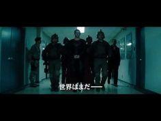 映画『マン・オブ・スティール』本予告編映像 - YouTube