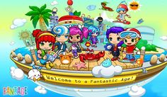 5 Great Games like Fantage - http://appinformers.com/games-like-fantage/7741/