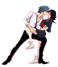 Resultado de imagem para aikurou and ryuko