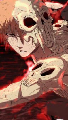 BLEACH 6 Anime Ichigo kurosaki ichigo Hell Hell verse Cute