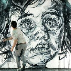 Young Artist : Hom Nguyen !