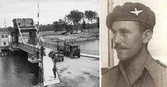 British D-Day Paratrooper Officer Who Defended Orne River and Cean Canal Bridges Died Aged 94 - https://www.warhistoryonline.com/war-articles/british-d-day-paratrooper-dies.html