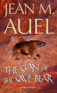 Clan of the Cave Bear Earth's Children Jean M. Auel Historical Fiction Summary Back before recorded time there was two kinds of human. I Love Books, Great Books, Books To Read, My Books, Love Reading, Reading Lists, Book Lists, Reading Games, Reading Fluency