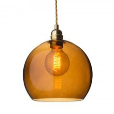 haengelampe-ribe-braun-messing