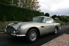 Silverstone Auctions Spies Exquisite DB5: If you ever fancied being James Bond, then Silverstone Auctions could make your dreams come true when it offers a stunning 1965 Aston Martin DB5 saloon for auction at the Lancaster Insurance Classic Motor Show Sale in November. The example being... http://www.performance-car-guide.co.uk/silverstone-auctions-spies-exquisite-db5.html #Silverstone #DB5