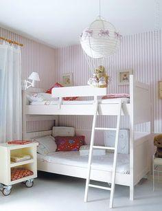 dormitorios con literas 4