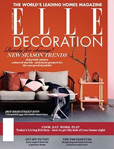 11 What Is The Best Interior Design Magazine? - what is the best interior design magazine? Interior Design Magazine, Magazine Design, Best Interior Design, Home Interior, Living Etc Magazine, Country Living Magazine, Country Style Living Room, Famous Interior Designers, House And Home Magazine