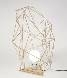 Frame Light by Julian Mayor
