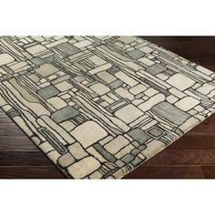 Designer Shell Rummel for Surya ~NTA-1003 - Surya | Rugs, Pillows, Wall Decor, Lighting, Accent Furniture, Throws, Bedding