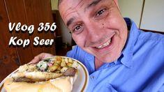 Vlog 356 Kop Seer - The Daily Vlogger in Afrikaans 2018 Afrikaans, Hot Dog Buns, Ethnic Recipes, Food, Essen, Meals, Yemek, Eten