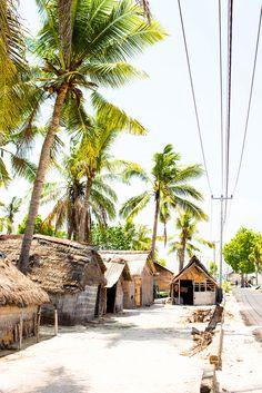 Travel Diary – Nusa Lembongan – Kara Rosenlund