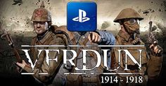 Verdun PS4 review - War is hell but this WW1 FPS is heavenlike #Playstation4 #PS4 #Sony #videogames #playstation #gamer #games #gaming
