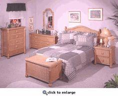 Twin Headboard (UPS $65) Twin Headboard, Wicker, Solid Wood, Twins, Bedroom, Furniture, Design, Home Decor, Yurts