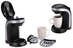 Best Single Serve Coffee Makers for a Quick cup of coffee. Tags: #best #single #serve #coffee #maker