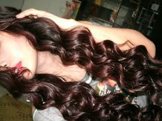 Beautyklove: Miley Cyrus Inspired Curls and Waves Hair Tutorial