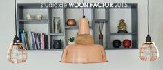RESULTAAT 10: #Lichtplan en advies #armaturen door studio de WOON FACTOR.