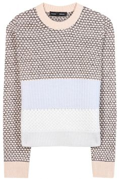 Proenza Schouler wool and cashmere sweater