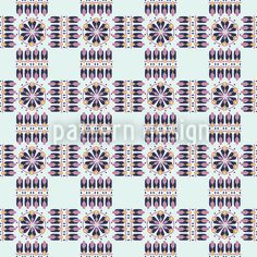 Decorative Order by Pramod Pandey available for download on patterndesigns.com Vector Pattern, Polka Dots, Quilts, Decor, Decoration, Comforters, Decorating, Patch Quilt, Kilts