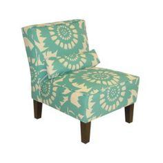 Gerber Slipper Chair