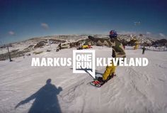 Seguite Marcus Kleveland in una run al Perisher snowpark in Australia – direttamente da quando scende la seggiovia fino in fondo. Non sempre va come previsto, ma lo snowboard è divertente anc…