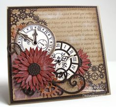 Happy by stampinjewelsd - Cards and Paper Crafts at Splitcoaststampers