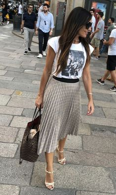Fashion New Look Fashion New Look Mode Outfits, Casual Outfits, Fashion Outfits, Womens Fashion, Fashion Trends, Fashion Tips, Spring Summer Fashion, Spring Outfits, Autumn Fashion