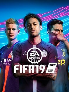 Make your dream squad a reality with the new features coming to FIFA 19 Ultimate Team.Champions, a new mode in the ever-popular Fifa 12, Ea Fifa, Fifa Soccer, Soccer Games, Fifa Memes, Fifa Card, Fifa Online, World Cup Trophy, Evolution Soccer