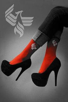 Our Puerto Rico Campus turns up the heat with these fierce #LuckySocks. | University of Phoenix