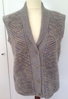 Ravelry: Project Gallery for Cinnamon pattern by Helga Isager