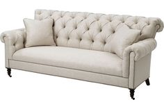 Wesley Hall Furniture - Hickory, NC - PRODUCT PAGE - 1932-84 SOFA...really like this sofa too.  Must contact Greenfront for an estimate.