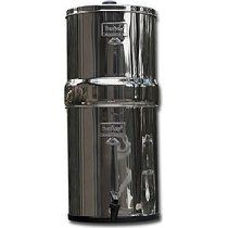 """Big Berkey Water Filter System With 2 9"""" Ceramic Filters & 2 PF-4 Fluoride Filters"""