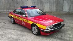 JAGUAR XJ40 POLICE CAR - Google Search Jaguar Xj40, Jaguar Cars, Police Cars, Police Vehicles, Car Badges, Emergency Vehicles, Fire Engine, Fire Department, Fire Trucks