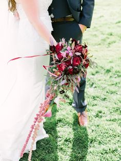 This gorgeous affair was shot by our pals, the Into the Light lads. Confetti, Affair, Real Weddings, Floral, Flowers