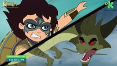 Game Happy, December 7, Kids Shows, Cartoon Kids, Discovery, Battle, Fandoms, India, Watch
