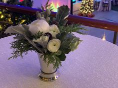 Welcome to Nikki Glekas Events Holiday Parties, Holiday Decor, Floral Centerpieces, How To Memorize Things, Events, Table Decorations, Design, Happenings