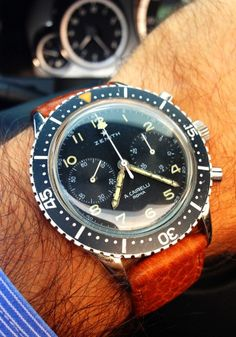 Zenith A. Cairelli Military