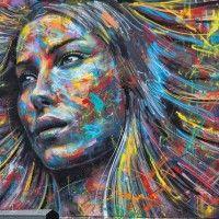 As 40 melhores artes de rua vistas em 2012.