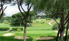 golf acquasanta a soli 20 minuti dal Domidea