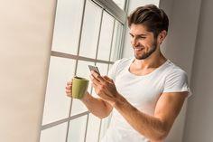 60 Flirty Text Messages | herinterest.com/