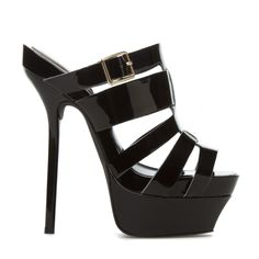 Tulip - ShoeDazzle - Now these are some hot heels!