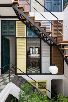 Exterior stairs design facades Ideas for 2019