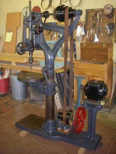 camelback drill press - Google Search