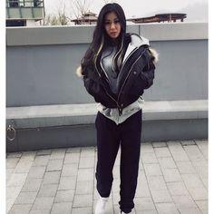 Jessi Instagram Update January 16 2016 at 01:10PM