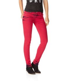 Aeropostale Womens Lola Overdyed Jegging Skinny Fit Jeans >>> This is an Amazon Affiliate link. You can find more details by visiting the image link.
