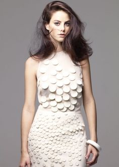 Google Image Result for http://www4.images.coolspotters.com/photos/781550/kaya-scodelario-and-stella-mccartney-fall-2011-rtw-polka-dot-sheer-top-dress-gallery.jpg
